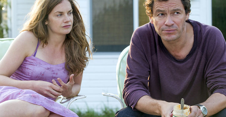 The Affair - Image Supplied