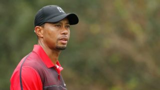 Tiger woods admits he may never play golf again