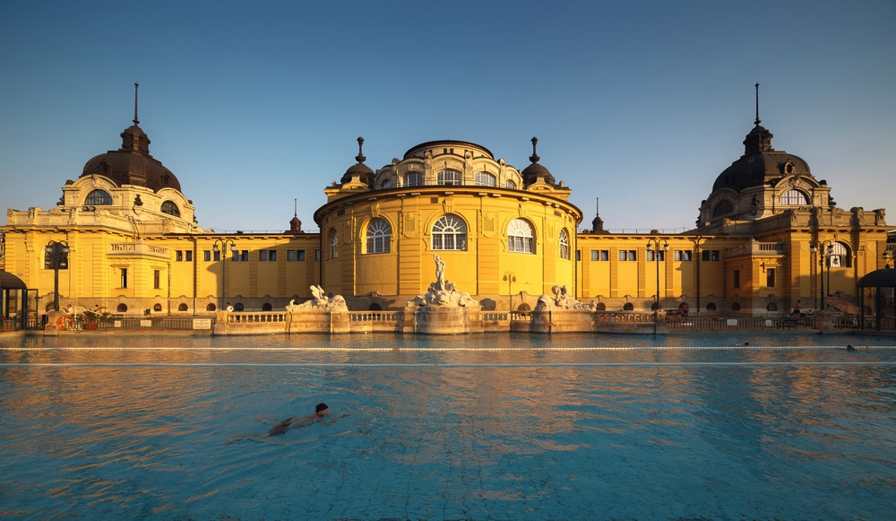 Budapest: why you need to visit Europe's coolest city  The New ...