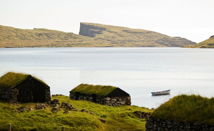 Places To Visit - Faroe Islands