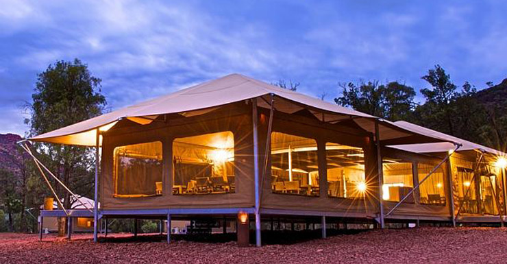 Into the wild: the best campgrounds in Australia   The New ...