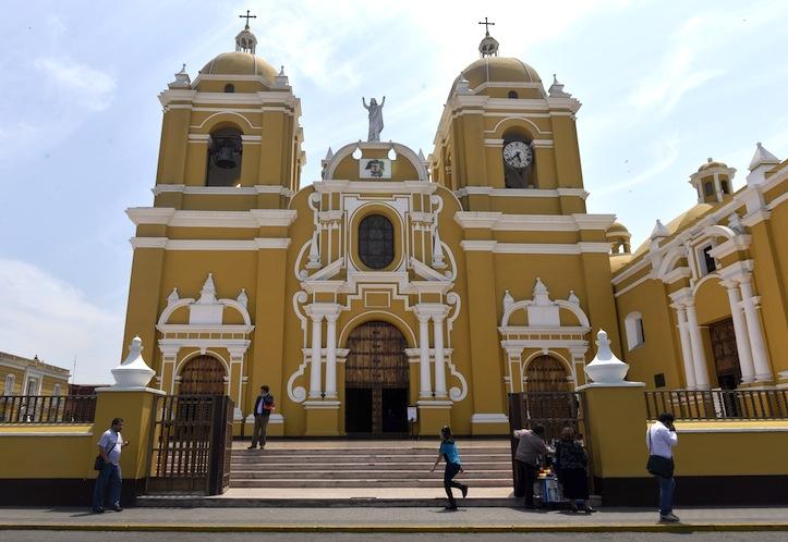 PERU-TRUJILLO