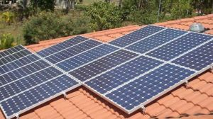 Aramda has been installing solar panels on houses in Canberra since 2007.
