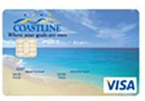 CoastlineCreditCard