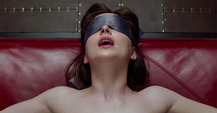 No amount of BDSM can make Dakota Johnson an actress.
