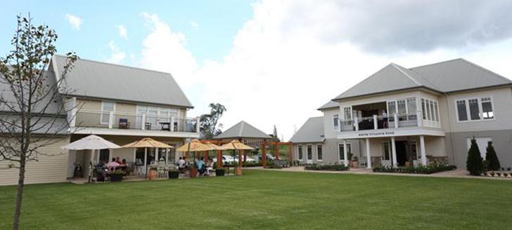 Estate-Courtyard