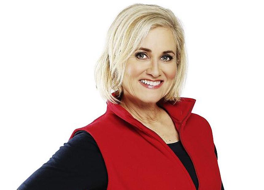 I'm-A--Celeb-Australia Maureen McCormick