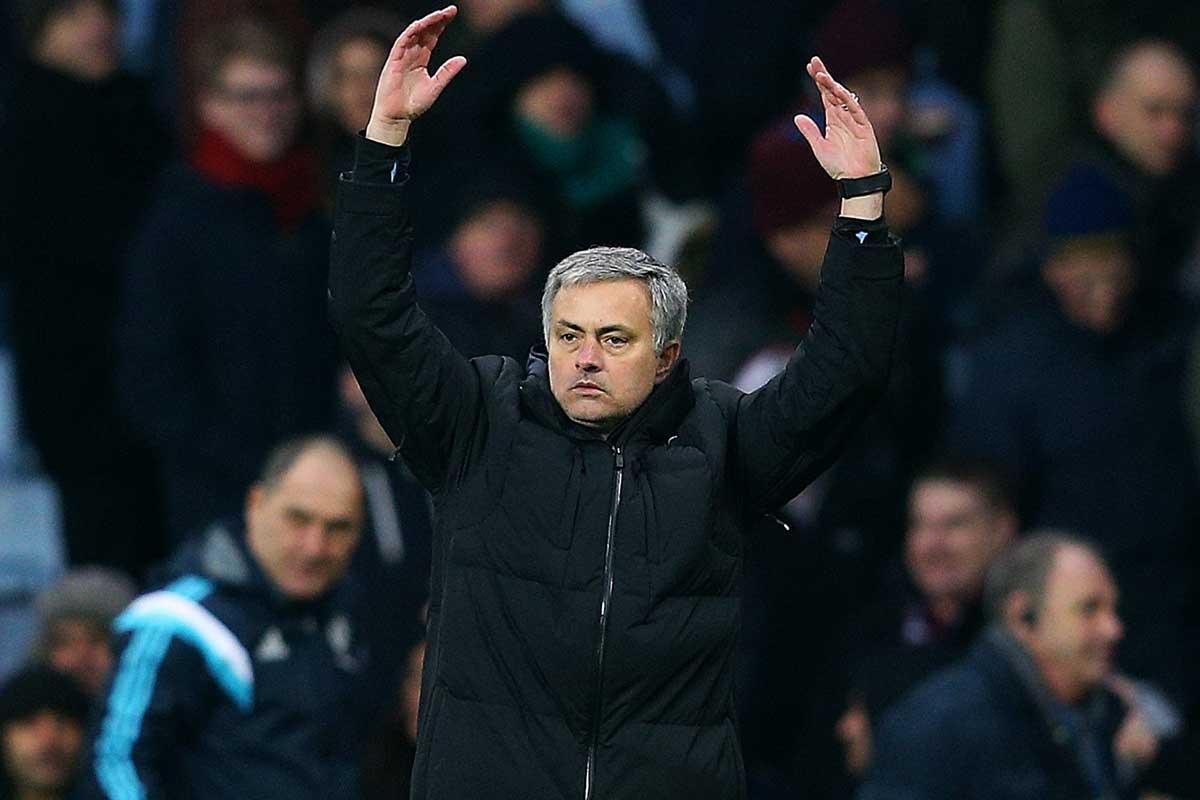 manchester united fires jose mourinho