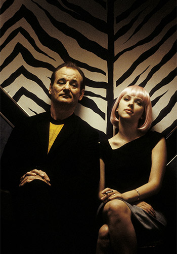 Lost in Translation won Best Original Screenplay at the XXX Academy Awards.