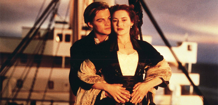 Titanic was a tour de force of a film, deservedly winning the Best Picture Oscar in 1998.