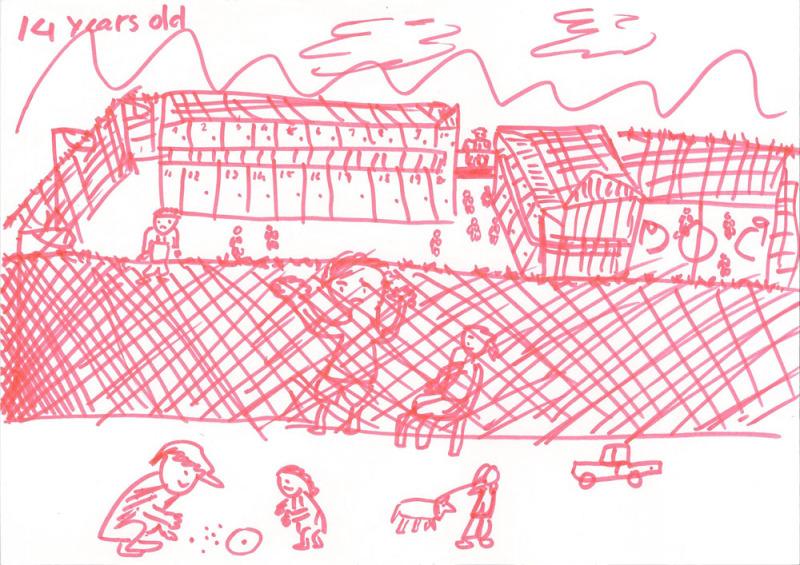 child-immigration-detention-asylum-drawing