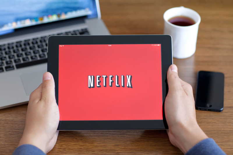 Australians use VPNs to access off-limits services like Netflix. Photo: Shutterstock