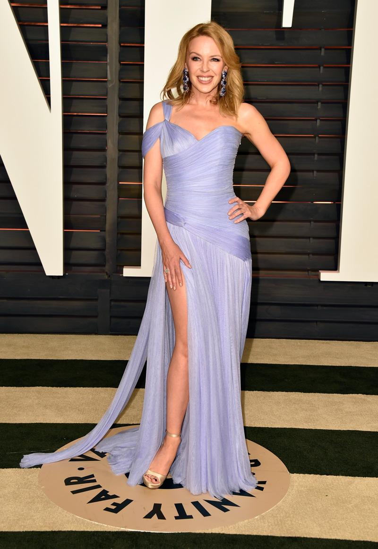 Kylie Minogue Oscars