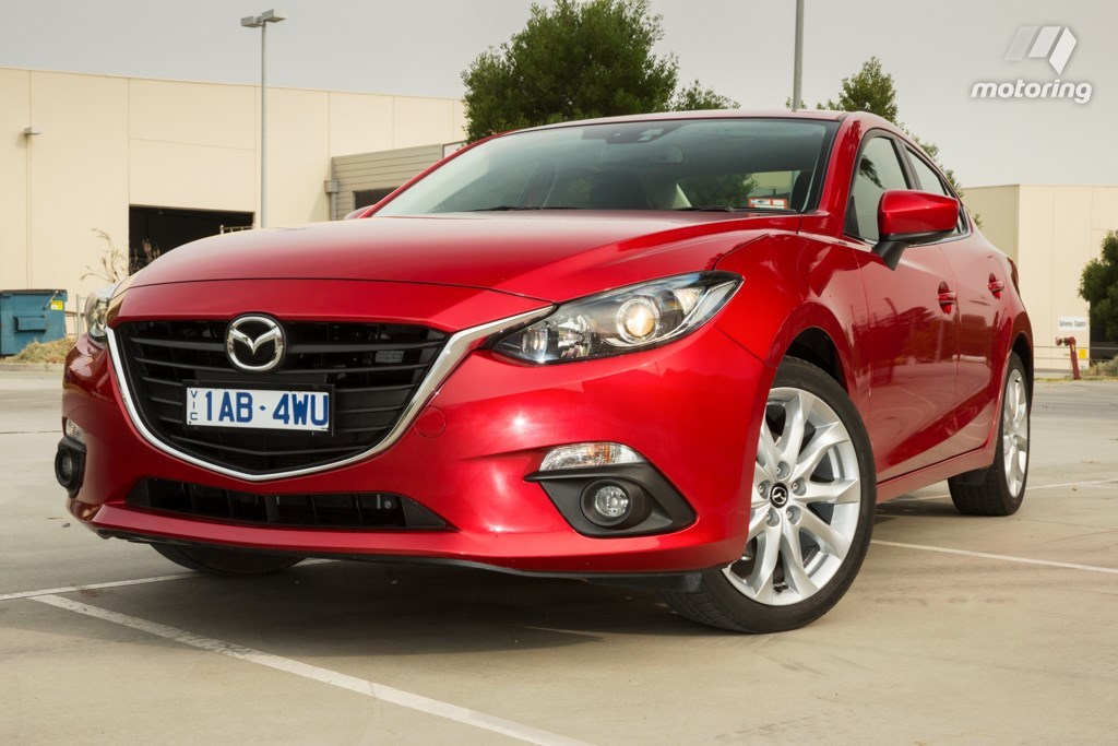 Mazda recalls 35,000 cars over engine fault fears
