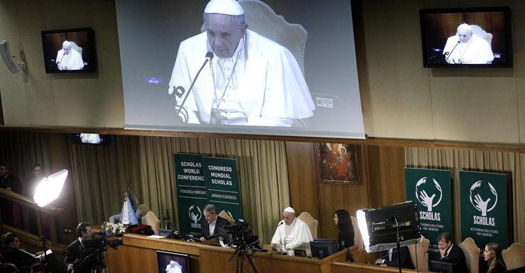 Pope Francis AAP