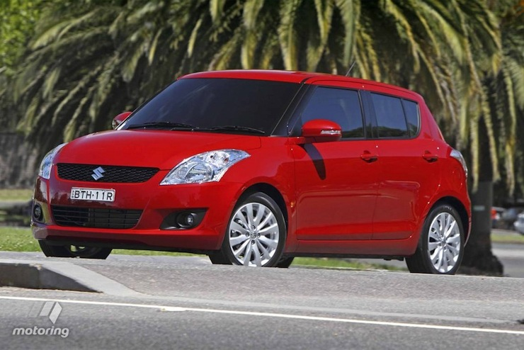 Best Used Cars For New Young Drivers