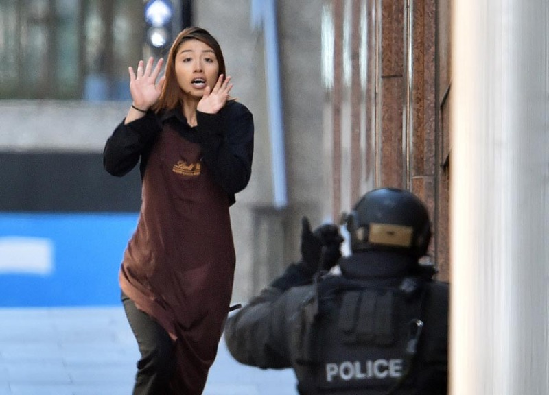 Sydney siege