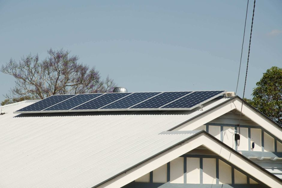 TasNetworks has been underpaying up to 10,000 Tasmanian households with solar panels