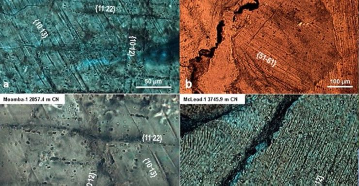 World's largest asteroid impact zone believed uncovered by ANU researchers in central Australia