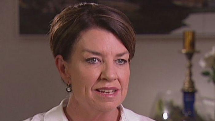 Former Queensland Labor premier Anna Bligh.