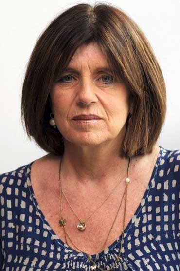 The Age's Caroline Wilson won the Graham Perkin Award for Australian journalist of the year in 2013 for her coverage of the saga. Photo: AAP