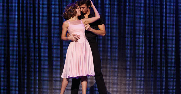 Dirty Dancing Melbourne review