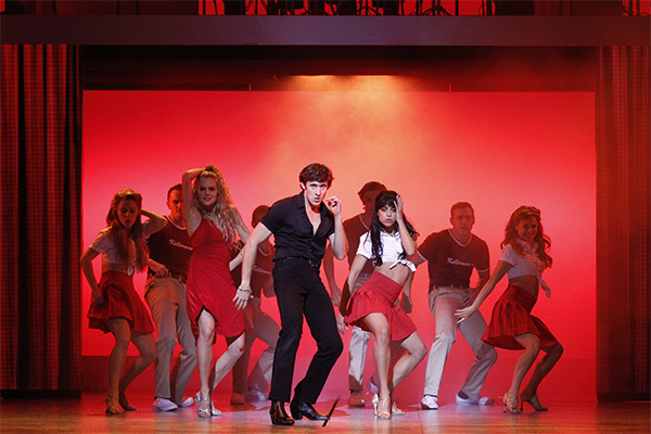 DIrty Dancing Melbourne