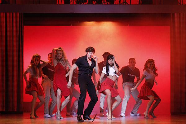 DIrty Dancing Melbourne