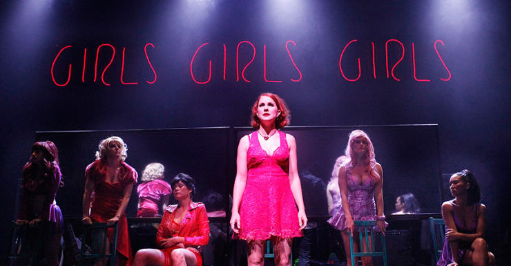 Sweet Charity review