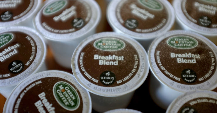 Coffee Pod Inventor Reveals Regrets I The New Daily