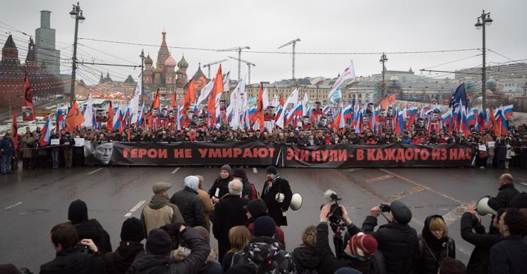 Nemtsov rally 3