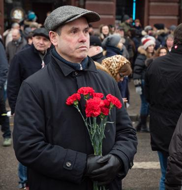 Nemtsov rally