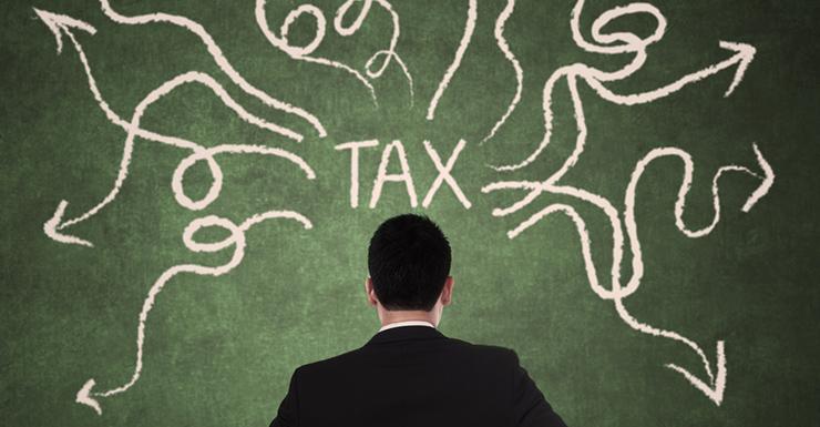 tax reform