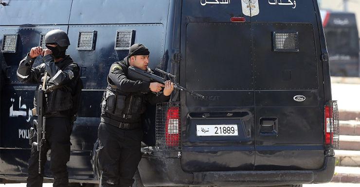 Tunisian museum attack