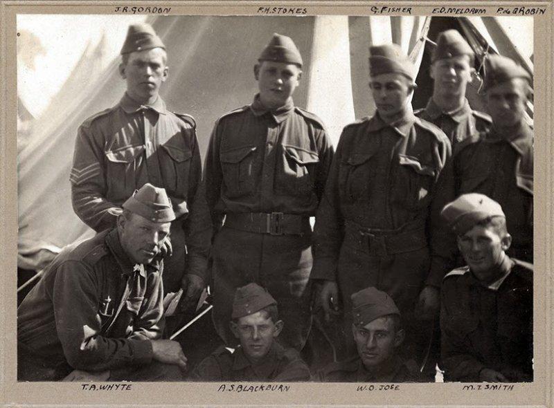 10th battalion Scouts-1