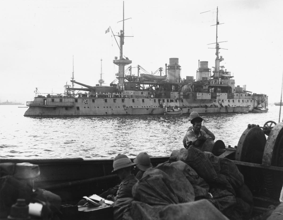 AAP Gallipoli