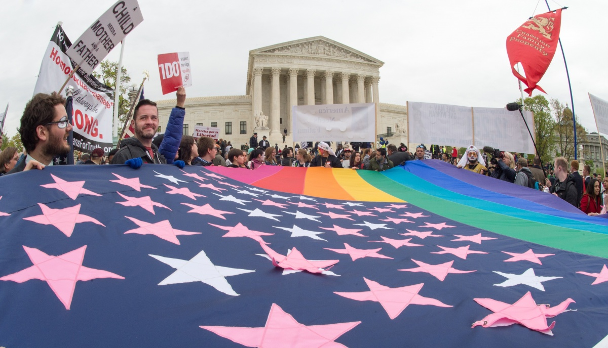 Getty gay-marriage-advocate