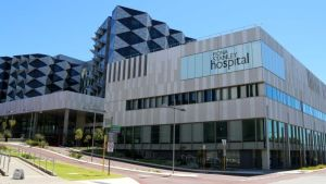 The Fiona Stanley Hospital has been fraught with problems since it opened.