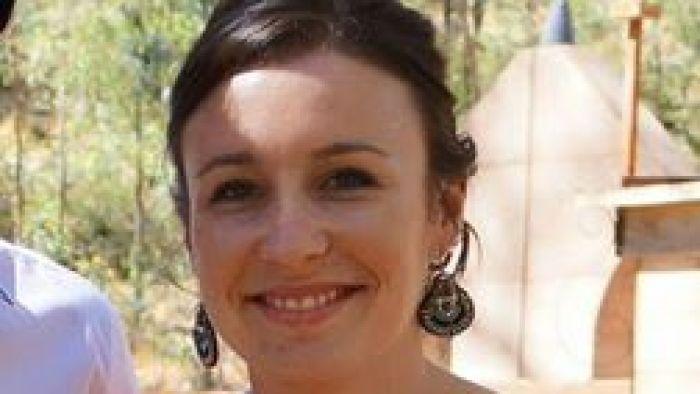 Leeton High School teacher Stephanie Scott. who was murdered in 2014. Photo: Facebook