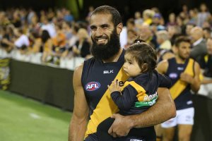 AFL to appeal Bachar Houli decision