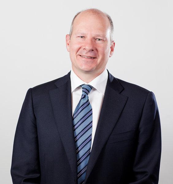 Cbus CEO David Atkin