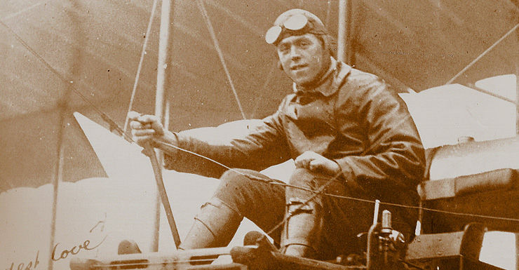 John Rutherford Gordon