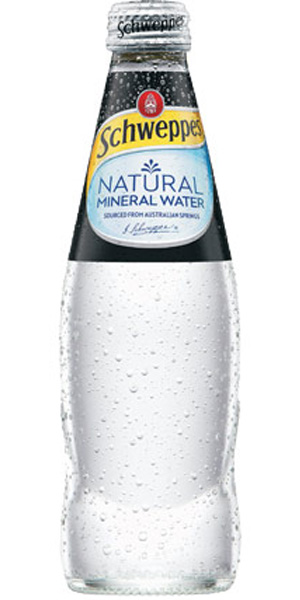 Pepsi-Schweppes-Mineral-Water