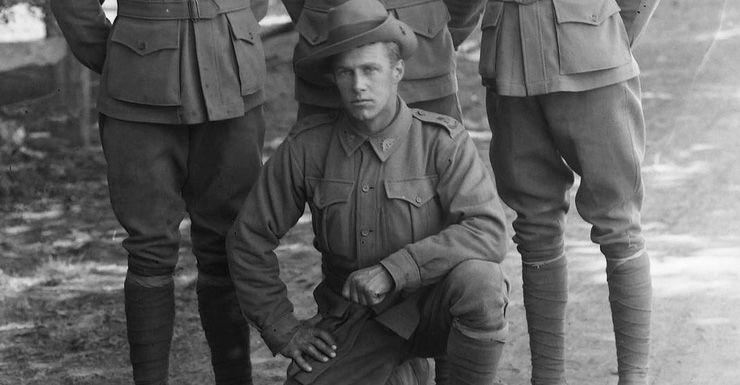 Gallipoli Philip de Quetteville Robin-2