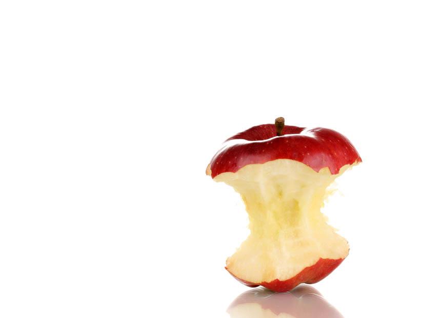 apple health fruit food