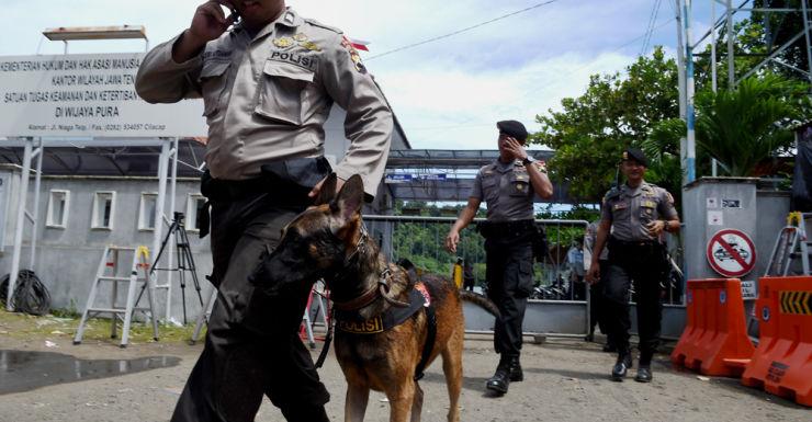 bali-nine-prison-Nusakambangan-island