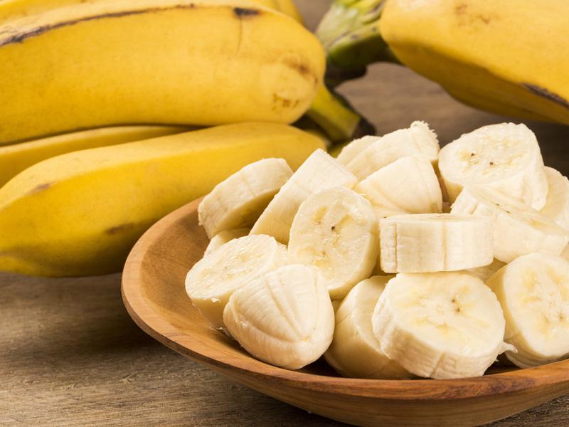 Shutterstock banana
