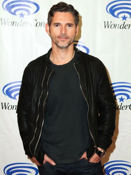 "WonderCon Anaheim 2014 - Screen Gems' ""Deliver Us From Evil"" Photo Call"