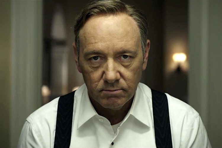 Shows like House of Cards have given Netflix original content a respected name.