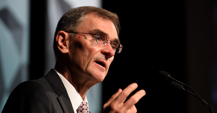 ASIC, headed by Greg Medcraft, will investigate the spike.AAP